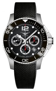 Longines-black-watch