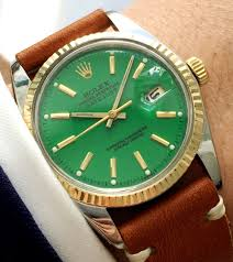 green-watch-for-men
