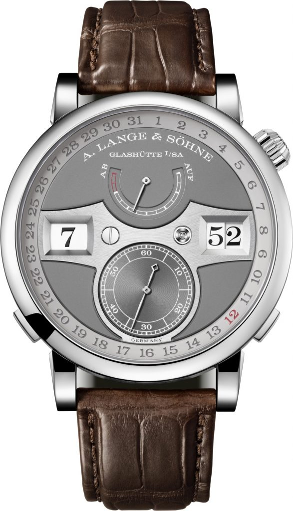 A.Lange & Söhne watch