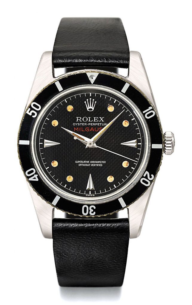 Christies-rolex-stainless