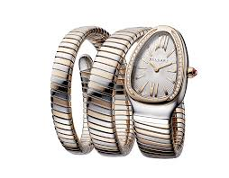 Bulgari Fashion Watch
