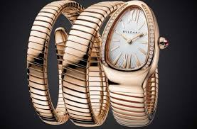 Bulgari chief watch
